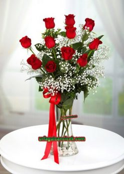 Büyük Aşk 11 Kırmızı